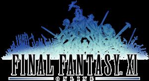 Ff11 logo