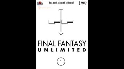 Final Fantasy Unlimited Ending 2