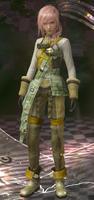 LRFFXIII Hunter of the Wild