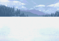 PFF Snowfield