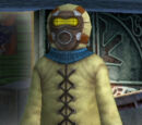 Shinra (Final Fantasy X-2)
