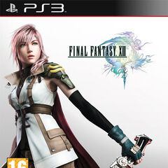 <i>Final Fantasy XIII</i><br />PlayStation 3<br />Europe; March 9, 2010