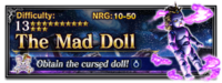 FFBE The Mad Doll