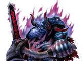 Darklord Craydall