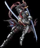FFV Ninja IOS