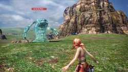 FFXIII First Mission