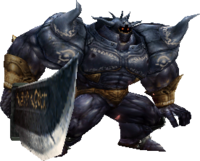 Gigante di ferro Type 0