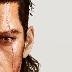 Mugshot da E3 2013 de Gladioulus.