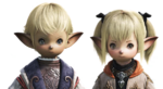 Lalafell FFXIV