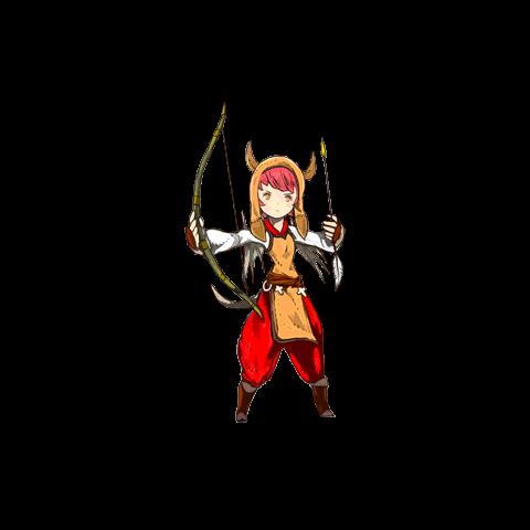 Ranger.