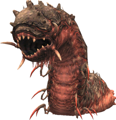 File:Sandworm 1 (FFXI).png