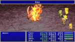 TAY PSP Jive Blaze