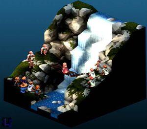 Zirekile-battlefield