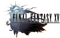 640px-Final Fantasy XV Logo