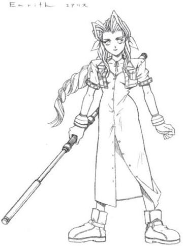 final fantasy character coloring pages - photo#21