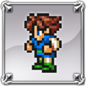 DFFNT Player Icon Bartz Klauser FFRK 001