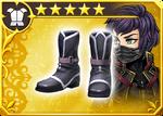 DFFOO Kurasame's Boots (0)