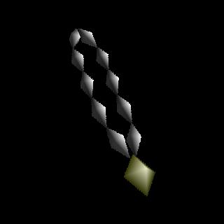 Полевая модель кулона Дайна.