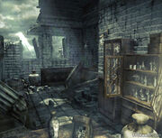 Edea's Orphanage 6