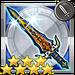 FFRK Excalibur II FFI