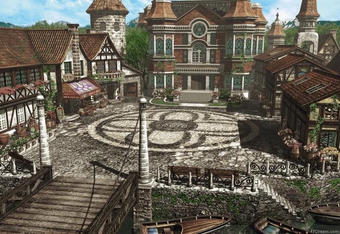 Winhill Final Fantasy Wiki Fandom Powered By Wikia