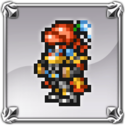 DFFNT Player Icon Gilgamesh FFRK 001