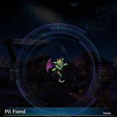 Pit Fiend.