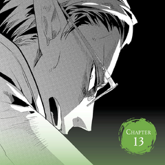 Cover artwork for Chapter 13