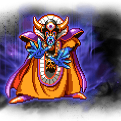 Ultimate+ Zoma [Hoshi no Dragon Quest].