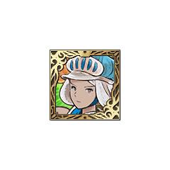 Viera Onion Knight's icon in <i><a href=