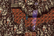 FFVI Kefka's Tower