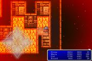 Mysidian Tower Fire iOS