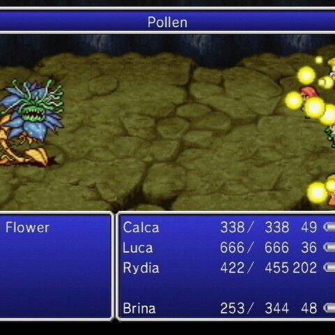 Pollen (Wii).