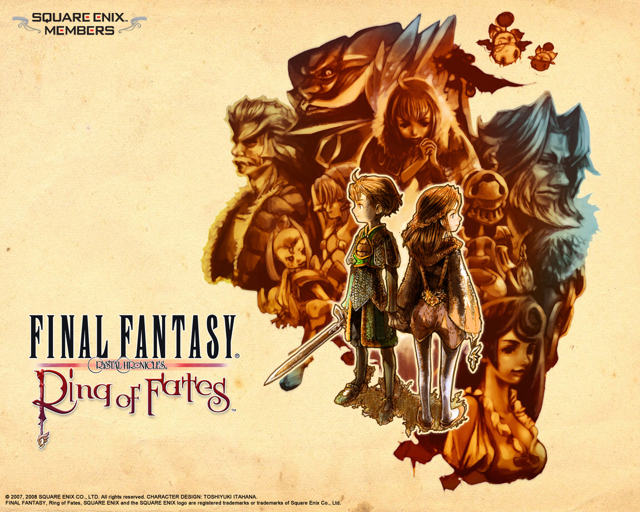 Image - Wall FFCCrof-06.jpg | Final Fantasy Wiki | FANDOM powered by ...