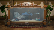 XIV Housing Aquarium