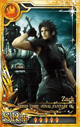 CCFF7 Zack SR+ F Artniks2