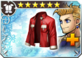 DFFOO Red Jacket (VI)+