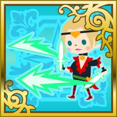 Sword Dance (SR).