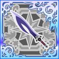 FFAB Wizard Sword SSR+