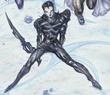FFII - Heroes - Leon Detail