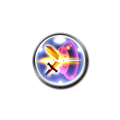 Icon for Long Flash (竜牙閃).