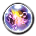 FFRK Mage's Hymn Icon