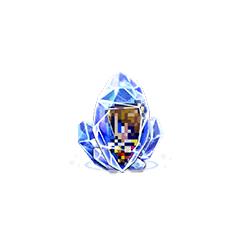 Porom's Memory Crystal II.