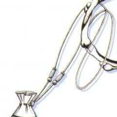 Molulu's Charm artwork.
