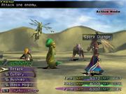 FFX-2 Spare Change