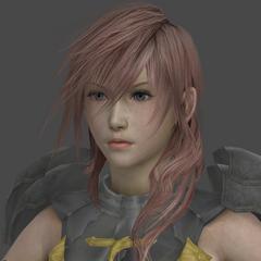 Цифровое изображение Лайтнинг в игре.