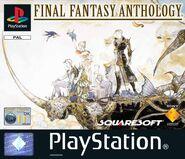 Final Fantasy Anthologies