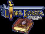 Libra Eorzea logo
