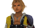Tidus/Gameplay