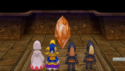 Ancients' Maze - Earth Crystal
